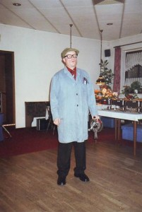 Hausmeister 2005