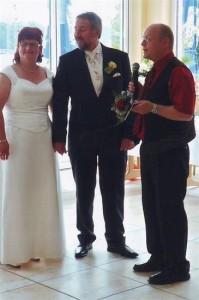 Hochzeit 2009