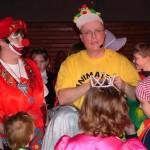 Kinderkarneval Ecki  Pauline 2005