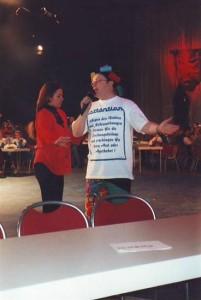 Prben TV Auftritt 1997