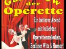 Kunst im Kino | Gala-Show der Operette